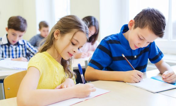 Changes to the KET exam in 2020